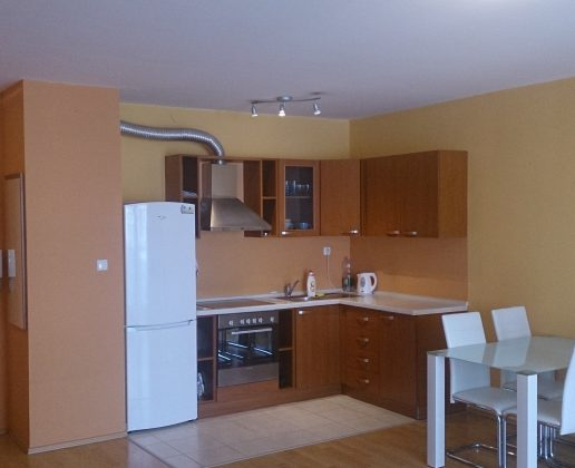 apartment for sale in Budapest