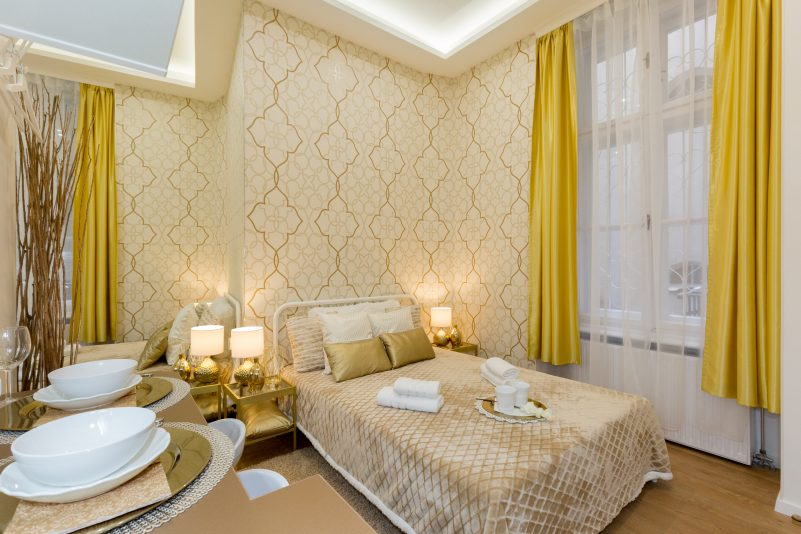 hotel for sale Budapest