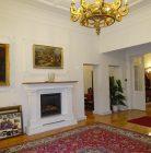продается квартира в исторической вилле в Будапеште