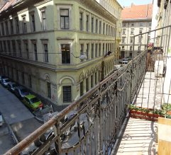 купить квартру в 5 районе Будапешта