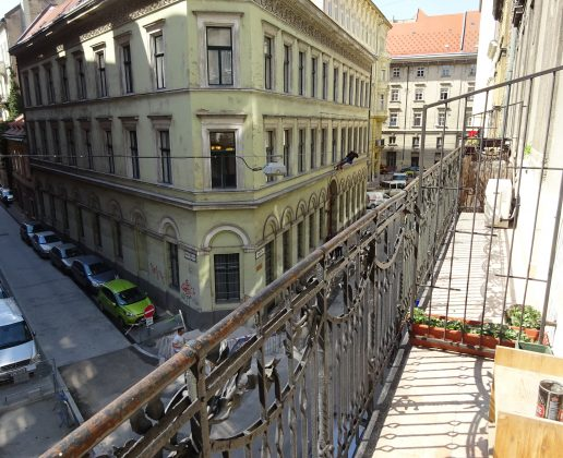 apartment for sale Budapest